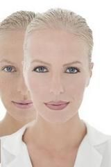 Femke Herygers is model en kiest voor een gesofisticeerde look! Kijk naar de elegant geaccentueerde oogcontour, wenkbrauwen en lipcontour. Glamour beauty op z'n mooist... permanente make-up