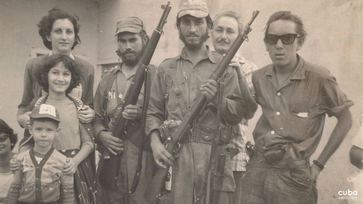 an introduction to the history of revolution in cuba And indeed up until the time of the cuban revolution, us influence in cuba  cuba: a history  2010 120 pages introduction to cuban history click.