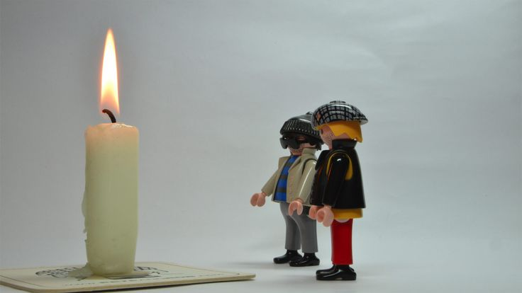 Happy Birthday, Pete & Rob! | Playmobil® Stop Motion Film #030