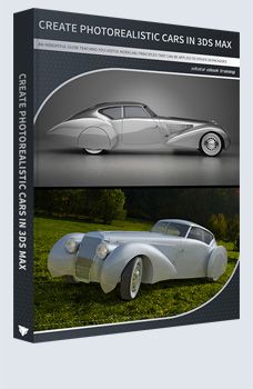 An insightful guide teaching you useful modeling principles that can be applied to other 3D packages. Photorealistic car renders are a staple of the 3D industry, but mastering this subject is notoriously difficult! Grab your copy from the 3dtotal shop!