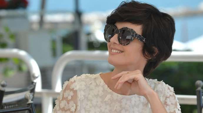 """Aprende a sacarle partido al corte """"pixie"""" como nuestra actriz internacional Paz Vega."""