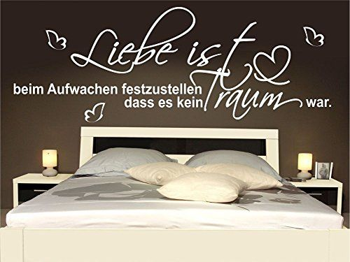 die 25 besten ideen zu wandtattoo schlafzimmer auf. Black Bedroom Furniture Sets. Home Design Ideas