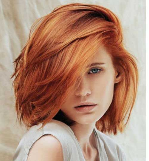 Red Bob Hairstyles-14