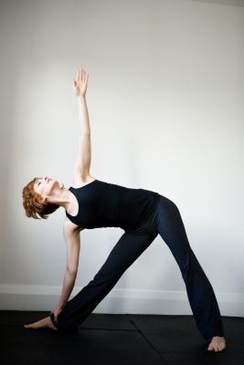 ¿Cuánto tiempo lleva ponerse en forma con yoga? | LIVESTRONG.COM en Español