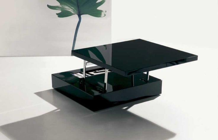 15 Best Transformable Tables Images On Pinterest Modern