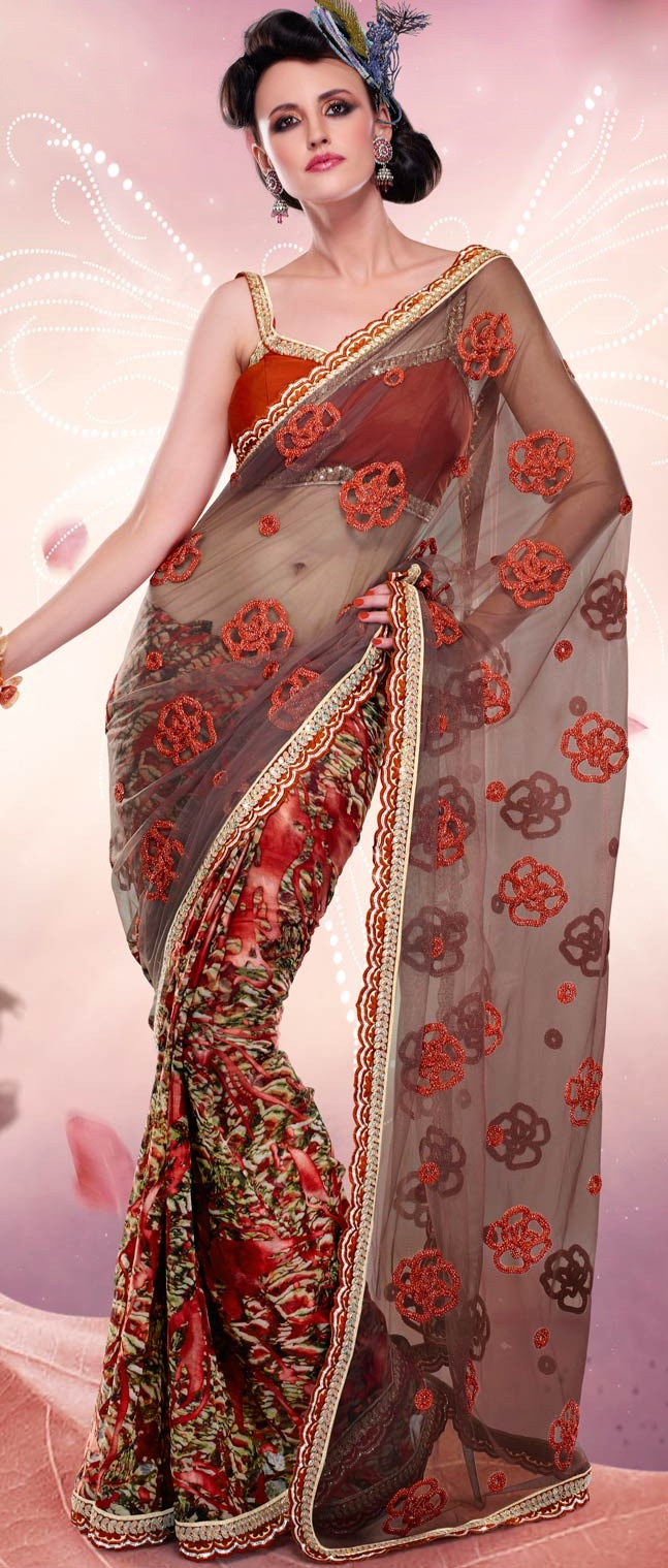 Utsav Fashion Sarees Online