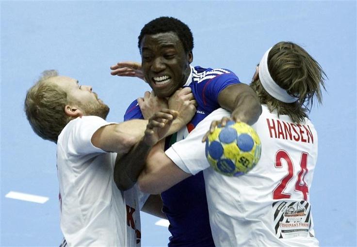 Handball: comment ce sport de préau est devenu le plus titré de France - Libération