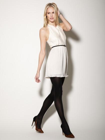 Silk Gerry DressSilk Gerry, Silk Dresses, Gerry Dresses, Vita Silk, Vintage Inspiration Dresses, White Dresses, Vita Gerry, Fashion Galore, Sweet Life