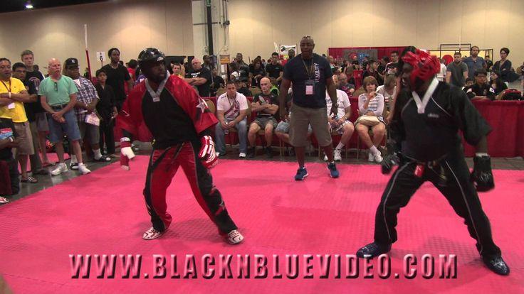 2015 U S Capitol Classics Karate Tournament Fighting Highlights