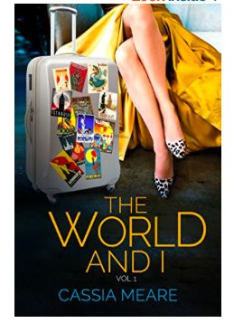Hey book lovers and wanderlust's, I enjoyed reading this fun travel memoir! Cassia Meare's had some awesome adventures. Tips: 1. Get Kindle Unlimited and read for free (LINK to 30 day FREE trial -> http://amzn.to/2syuLyo ) 2. Always pack light!