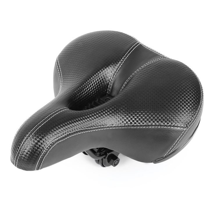 Cheap bike saddle, Buy Quality bicycle saddle directly from China bicycle saddle soft Suppliers:                                                                     Black Wide Thicken Bicycle Saddle Soft Comfortable M