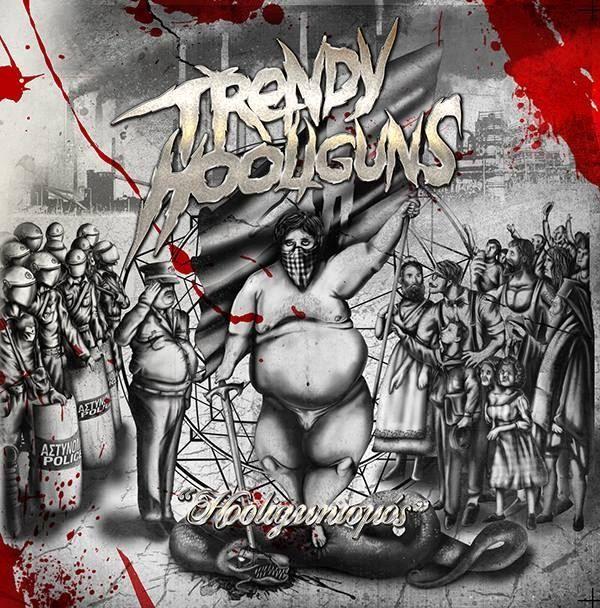 TRENDY HOOLIGUNS – Hooligunισμός