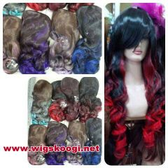 Wig Ombre Fast Response : HP : 0838 4031 3388 BBM : 24D4963E  Jual wig pria   jual wig wanita   jual wig murah   jual wig import   jual wig korean   jual wig japan   jual poni clip   jual ponytail   jual asesoris   jual wig   olshop wig   jual ponytail tali   jual ponytail jepit   jual ponytail lurus   jual ponytail curly  www.wigskoogi.net