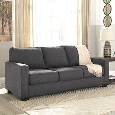Syracuse Queen Sleeper Sofa | Wayfair