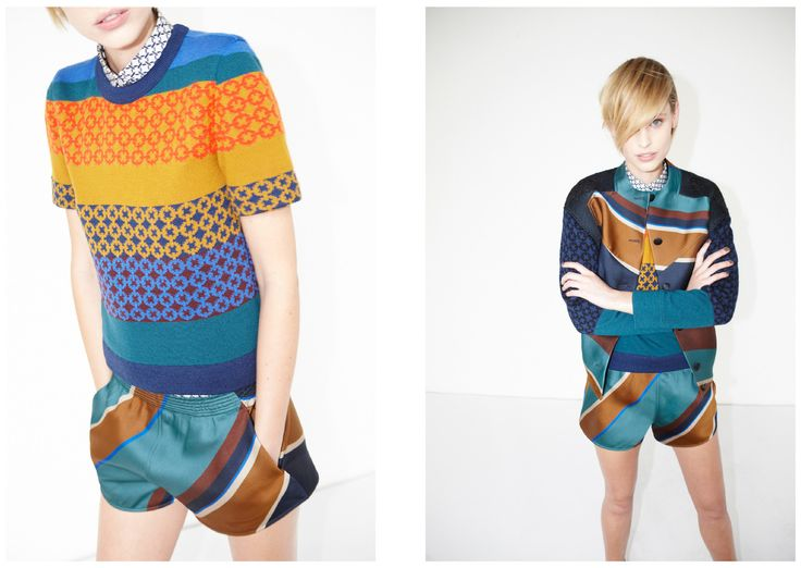 Ostwald Helgason - Resort '13 Photographer -...