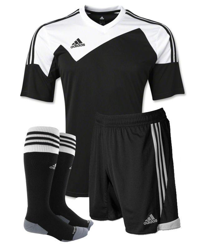 adidas Toque 13 Soccer Uniform - TheTeamFactory.com | Soccer ...