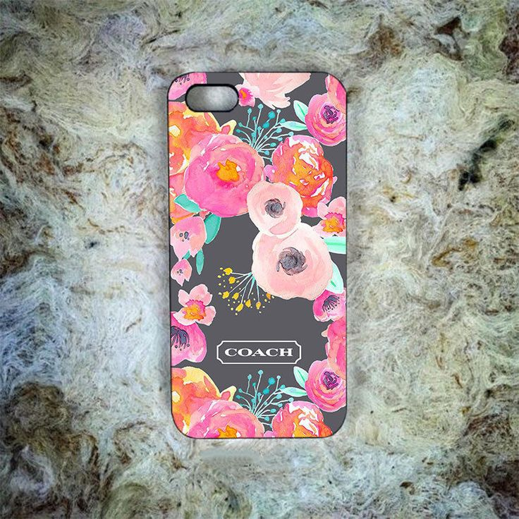 Pretty Coach Floral Print On Hard Plastic Cover Skin For iPhone #UnbrandedGeneric #Top #Trend #Limited #Edition #Famous #Cheap #New #Best #Seller #Design #Custom #Gift #Birthday #Anniversary #Friend #Graduation #Family #Hot #Limited #Elegant #Luxury #Sport #Special #Hot #Rare #Cool #Cover #Print #On #Valentine #Surprise #iPhone #Case #Cover #Skin #Fashion #Update #iphone8 #iphone8plus #iphoneX
