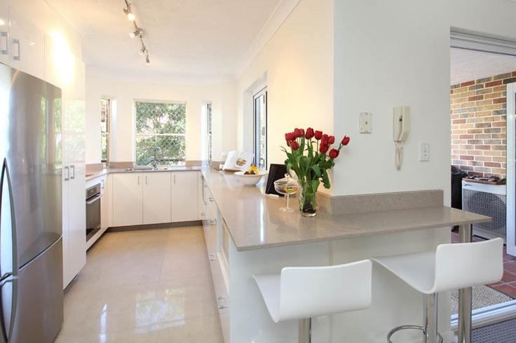 Designer Kitchen Renovation by Divine Bathrooms Brisbane