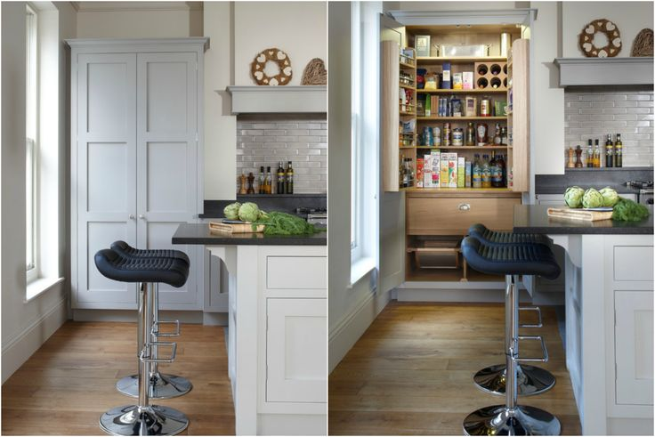 17 Best Ideas About Pantry Cupboard On Pinterest