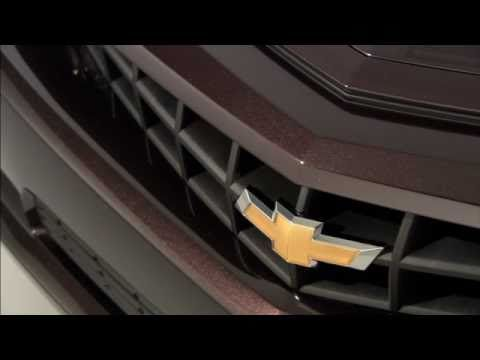 2011 Camaro SS Convertible | Neiman Marcus Catalog | Special Edition