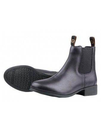 Dublin Foundation Jodhpur Boots - Ladies