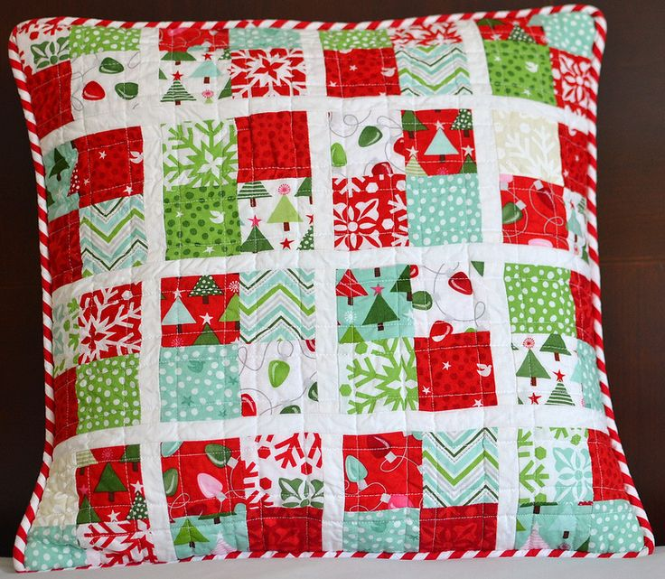 17 best ideas about christmas patchwork on pinterest