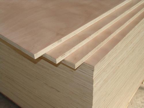 Natural Plywood, Okoumé (Gaboon, Okaka, Azouga)