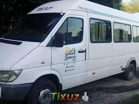 Mercedes benz sprinter 2004 mercedesbenz sprinter 413 mod 2004