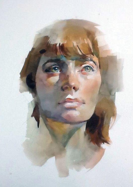 Célèbre 657 best Art - Portraits images on Pinterest | Drawings, Pencil  VN48
