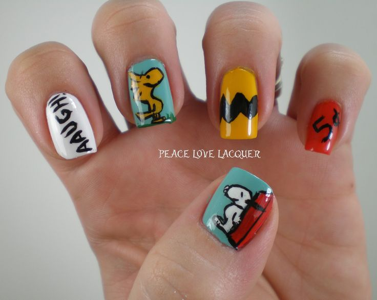 84 best peanuts images on pinterest nail designs charlie brown charlie brown and snoopy and woodstock prinsesfo Gallery