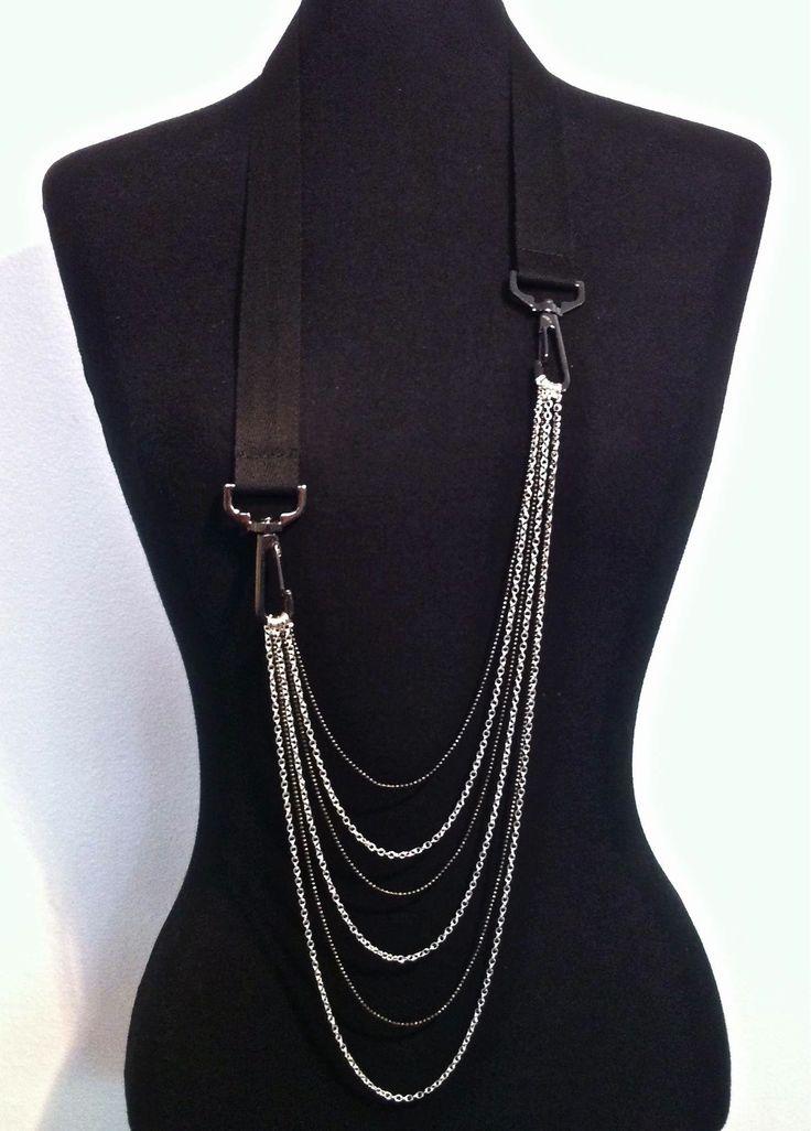Catch www.miiamagia.com #jewelry #necklace