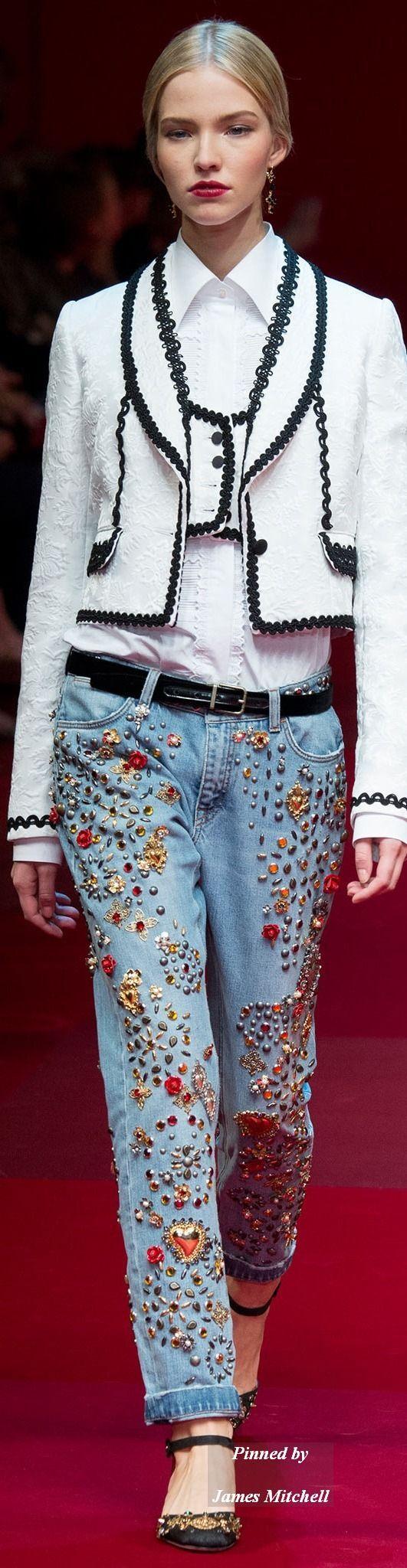 Os Jeans do Verão 2016   Tendências                                                                                                                                                      Mais