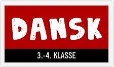 Vi har frem til den 1. oktober 2013 prøveabonnement på dansk i indskolingen/mellemtrinnet. Tjek det ud.