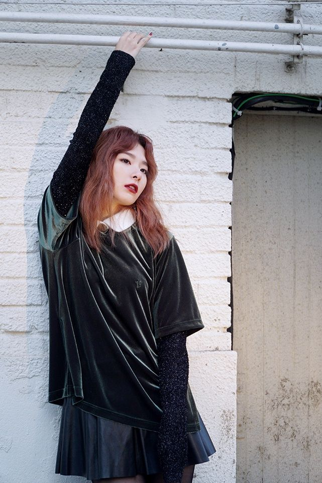 Red Velvet Seulgi's solo photoshoot is hella classy — Koreaboo