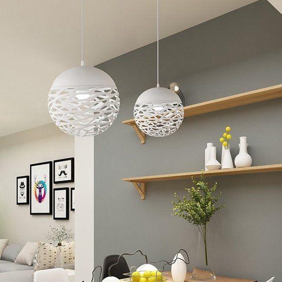 3 Light 1 Light Globe Pendant Light Chandelier Lighting Lamp Ambient Light 90 240v Led Integrated Ceiling Globe Pendant Light Pendant Light Globe Lights