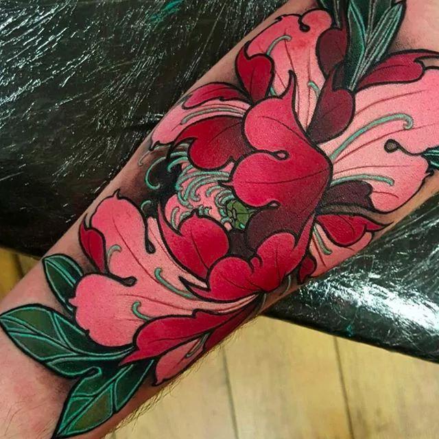elliott wells tattoo - Recherche Google
