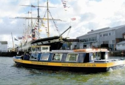 Bristol Ferry Boat Company    Plan #yourjourney online at http://ojp.nationalrail.co.uk/service/planjourney/search