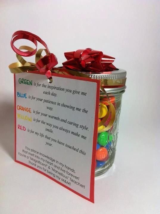 63 best Christmas Gifts for Teachers & Students images on ...