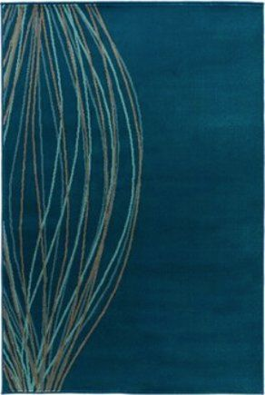 teal rug - amazon $58.69 & free shipping | this post has a bunch of rugs under $100!