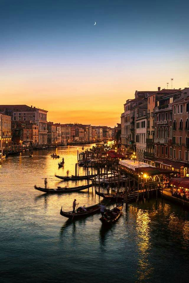 Venice Italy Dream Vacations Beauty Places Places To Go Iphone x wallpaper italy
