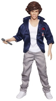 #harry #doll #cool @onedirection