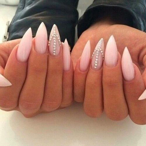 Check these out schlicht acrylic nails. #schlichtacrylicnails