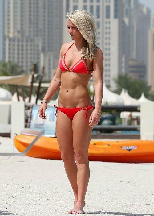 bikini Statistics and