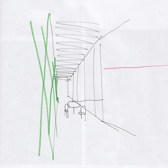 Arkitektur arkitektur sketch : 1000+ images about Architectural Sketches on Pinterest ...