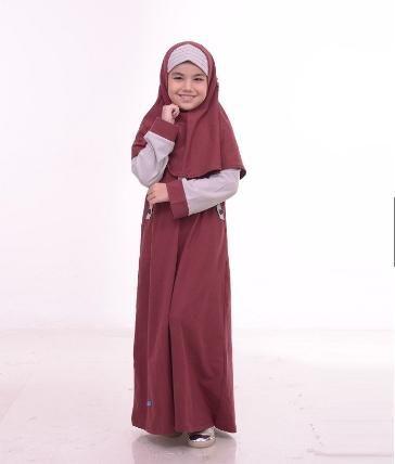 Beli HOT SALE-Baju DRESS GAMIS ANAK ALNITA AGA 05 MAROON-PROMO AKHIR TAHUN dari Aprilia Wati agenbajumuslim - Sidoarjo hanya di Bukalapak
