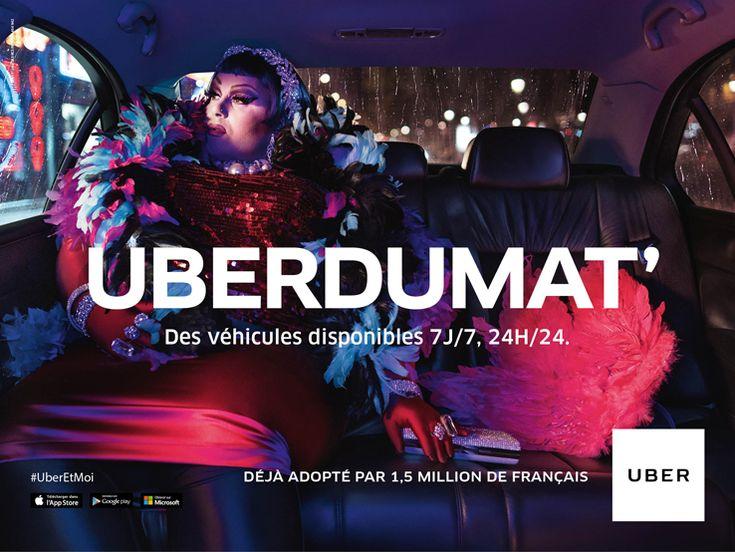 Uber et moi premiere campagne france Marcel_7