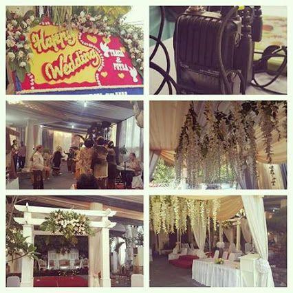 Jasa Sewa HT / Jasa Rental HT (Handy Talky) Wedding Event At Pondok Bambu, Jakarta Timur. Official Website : www.bbcom.id