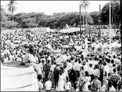 Jamaican Independence