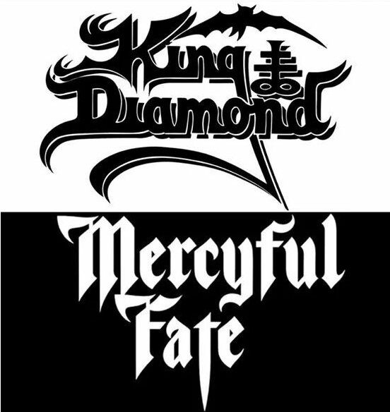 The King Diamond band was formed in 1985 by Danish vocalist King Diamond following the break-up of his previous band, Mercyful Fate. The original line-up consisted of Diamond, his former Mercyful Fate bandmates Michael Denner (guitar) and Timi Hansen (bass), and Swedes Mikkey Dee (drums) and Andy LaRoque (guitar).