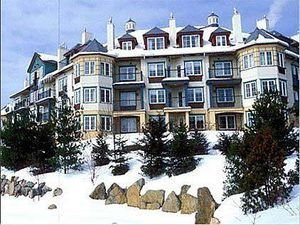 The La Tour des Voyageurs is centrally located in Mont-Tremblant, and this resort hotel is near Mont-Tremblant Ski Resort in Canada